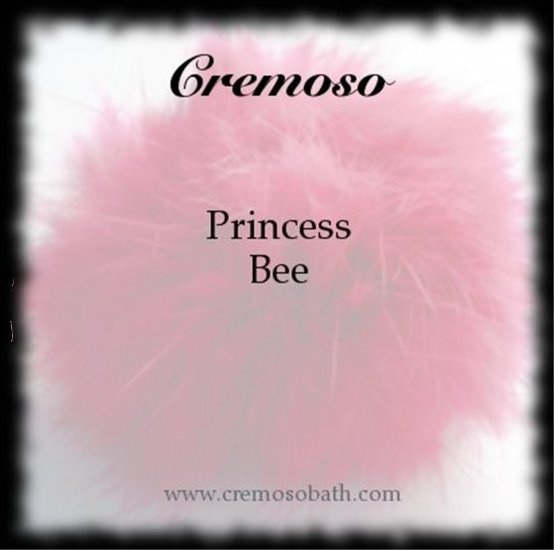 *out of stock*Princess Bee