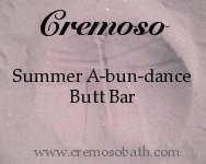 Summer A-bun-dance Butt Bar