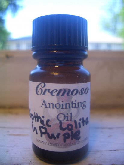 Anointing Oils *single note layering scents soon!*