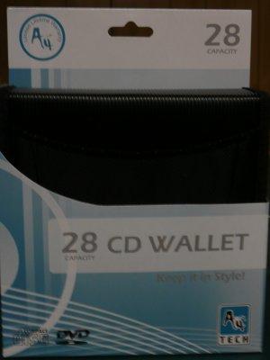 A4Tech 28 cd wallet