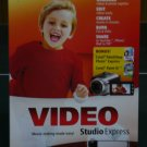 Corel Video Studio Express 2011
