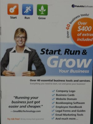 Palo Alto Start, Run, and Grow your Business