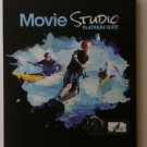 Sony Vegas Movie Studio Platinum Suite Version 12