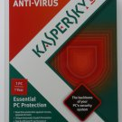 Kaspersky Anti-Virus 2013 Version 12.0