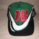 Chase Authentics NASCAR Bobby Labonte #18 Baseball Cap #4