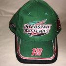 Chase Authentics NASCAR Bobby Labonte #18 Baseball Cap #3