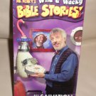 Mr. Henry's Wild & Wacky Bible Stories - All About Salvation #02755042040