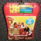 Tara Toys Corp. / Disney High School Musical Activity Fun Pad #81111
