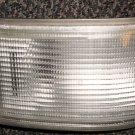 Hamsar White Reverse Lamp Tail Light #8112 3