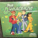 Kidsational Inc The Guardians Safety Board Game 2-4 Players Age 4-10 2003