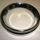 "Panelite 4 5/8"" Round Chrome Light Bezel #PL-GBC-5500"