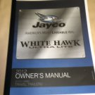 Jayco White Hawk Ultra Lite 2012 Owner's Manual #0221524