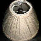 "Gustafuson Lighting Beige Lamp Shade Size: 3"" X 5"" X 7"" #79121X42BS"