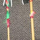 Children's Pretend Indian Weapons - Tomahawk Or Spear