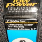 "Reese Tow Power 2"" Hitch Box Cover With Electrical Holder #74514"