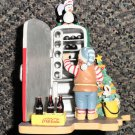 Cavanagh Coca Cola North Pole Bottling Works An Elf's Favorite Chore #71002