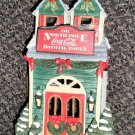 Cavanagh Coca Cola North Pole Bottling Works The Front Office #70001