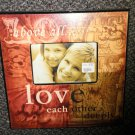 """CATO Corp Above All LOVE : 6"""" X 4"""" Photo Wall / Easel Frame #17024589AAL"""