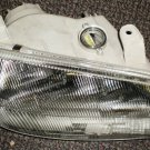 Toyota Rava 4 1996-97 Right Side Replacement Headlight #8111042060