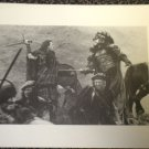 Davis-Panzer Highlander Limited Edition Black & White Print #7
