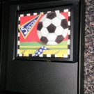 Decorative 360 Night Light In Gift Box : Soccer   #083