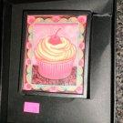 Decorative 360 Night Light In Gift Box : Cupcake #064