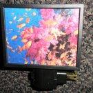 Decorative 360 Night Light In Gift Box : Fish  #087