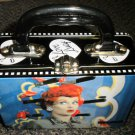 "ABC Distributing "" I Love Lucy "" Nostalgic Tin Lunch Box #10644"