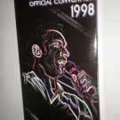 Davis-Panzer Production Highlander Official Convention 1998 VHF Tape
