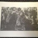 Davis-Panzer Highlander Limited Edition Black & White Print #6