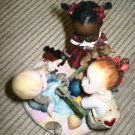 Tots Life's Little Blessings By Graham Miller Friendship Is Sharing #92008