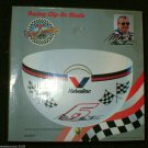 ABCO Racing Connections / Nascar/ Valvoline Clip On Lamp Shade #6  Mark Martin