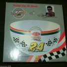 ABCO Racing Connections / Nascar/ Dupont Clip On Lamp Shade #24 Jeff Gordon