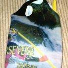 Novelty Inc Water Bottle Cooler With Belt Clip - Kayak