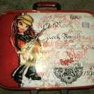 "The Bratz Wheeled Carry On Luggage 17""X14""X5"""