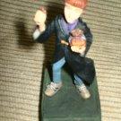 Enesco Harry Potter - Ron Weasley  Storyteller Figurine #823627