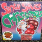 Softprime Santa Saves Christmas Windows / DOS Computer Game