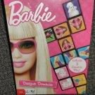 Fundex / Mattel  Barbie Designer Dominoes Game 28 Dominoes