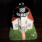 Lefton's Historic American Lighthouse - Point Cabrillo #CCM13661