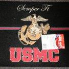 """Mohawk Patriotic Door Mat 18"""" X 24"""" - USMC Semper Fi  # LBL1112747"""