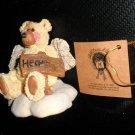 Heartfelt Collectible Shelly Bear & Co - Theo 1997  #9606