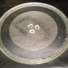 "Microwave Glass Replacement 12 5/8"" Plate #18"