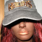 Sportsman Official Hercules Hyrda Baseball Cap  Charcoal #C3101C