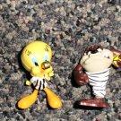 East West Looney Tunes Mega Capsule W/ Set Of 4 Mini Figures