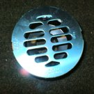 """AB&A ABS S.S  Black  1 1/2"""" Shower Drain For RV #3101"""