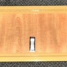 "Challenger Door / Elixir 22"" X 11"" Non Locking Cargo Door Color: Rochester Maple"
