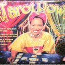 Miss Cleo's Tarot Power Collector Edition Tarot Card Deck & Tarot Secrets Video