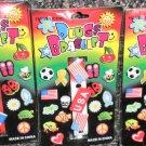 Oker USA / Flag 100% Silicone Plugs Bracelet