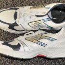 Hongcen Men's White / White Athletic Shoes Size 8 / 41