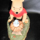 "Disney Pooh & Friends "" Welcome Little One "" Figurine #11F300120"